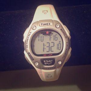 """Timex """"Ironman Triathlon"""" Watch. Great Condition"""